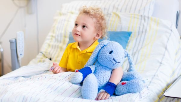 6 Ways to Protect Your Child From Medical Mistakes