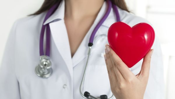 "CDC Introduces ""Heart Age"" Calculator"