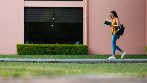 How Many Calories Can You Burn by Walking?