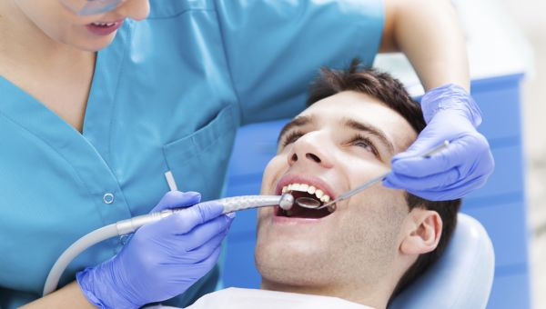 Overcoming Fear of the Dentist