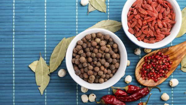 Spices That Curb Triglycerides