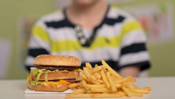 Fast Foods May Impair Children's School Performance