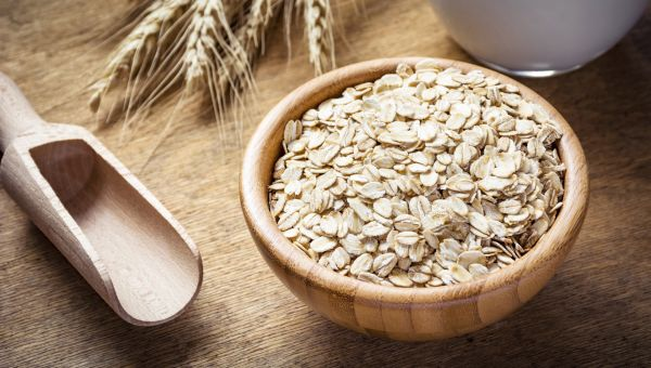 Roughing Up Your Gut with Fiber