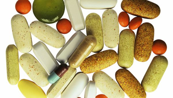 5 Most Important Recommended Supplements