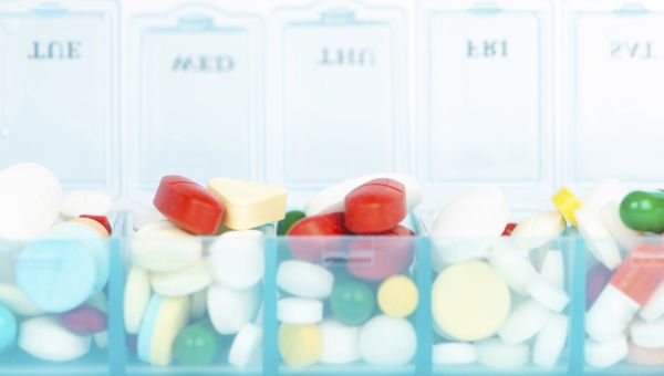 Watch Out for Bad Medication Chemistry