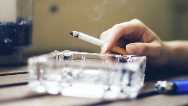Do You Know What's Smoking in That Cigarette?
