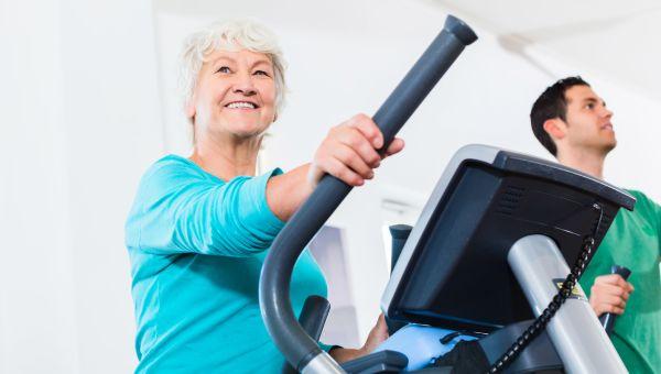 Cardiac Rehab: A Life-Saving Therapy