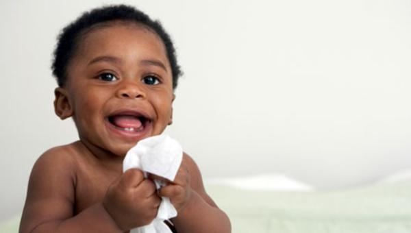 Healthy Baby Quiz