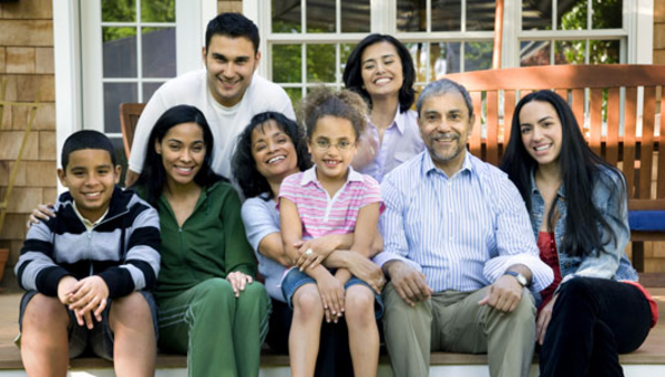 Family History and Your Health