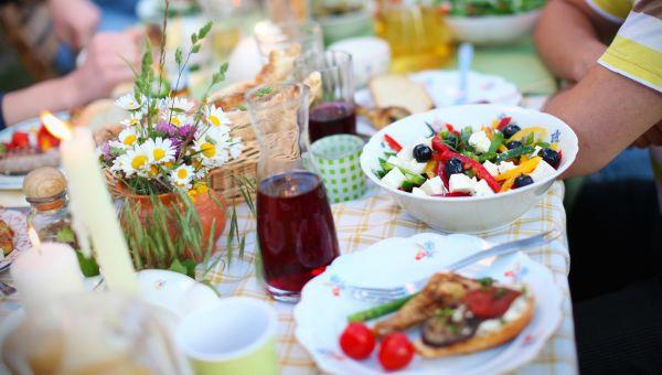 The Mediterranean Diet and Your Brain