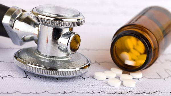 Step Up: Take Your Blood Pressure Meds and Save Your Life