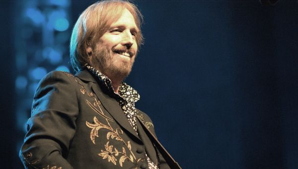 Rock Star Tom Petty Is Dead at 66