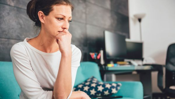 Why Women Are More Likely to Have an Anxiety Disorder