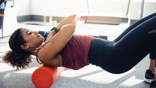 Foam Rolling: What's With All the Hype?