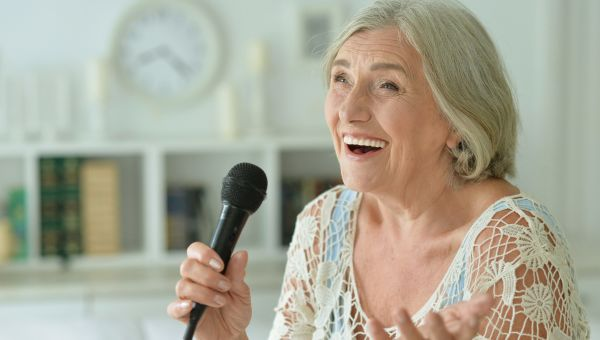 How Music Is Helping Patients With Parkinson's Disease