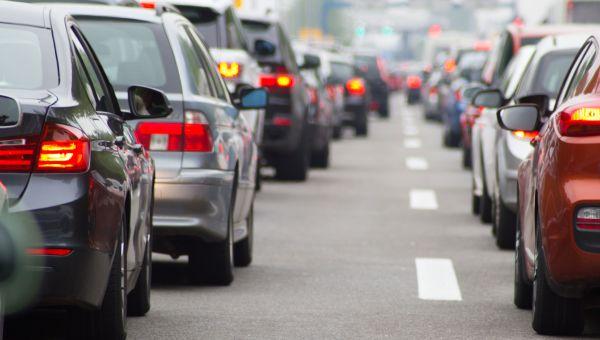 5 Ways to Prevent Road Rage
