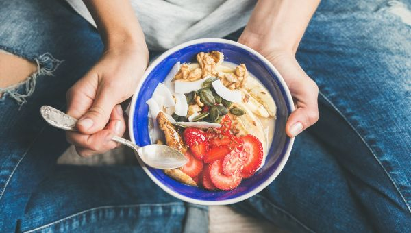 5 Ways to Manage Mealtime and Insulin