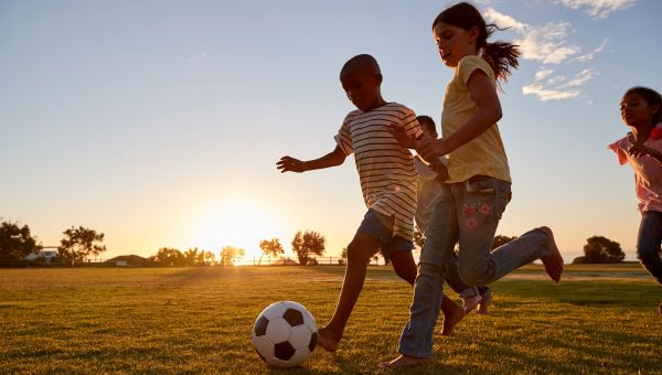 Why Head Injuries Affect Girls Differently Than Boys