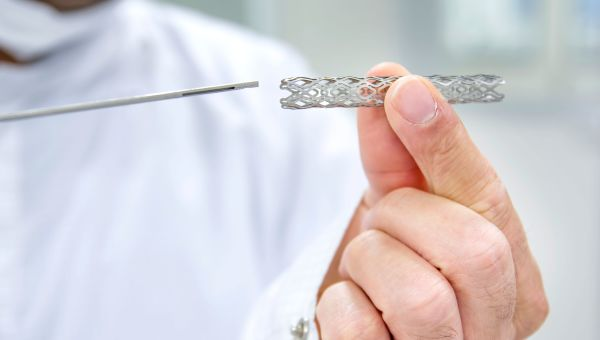 Should Heart Patients Skip Stents?