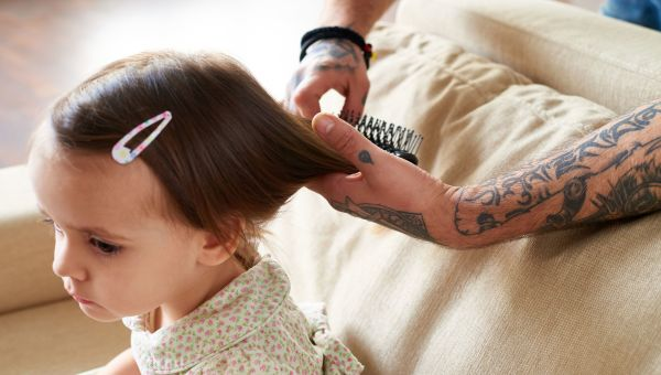 Preventing Head Lice: What Works, What Doesn't