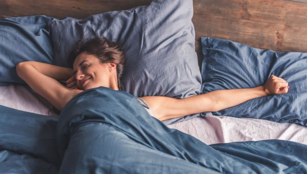 The One Simple Thing to Help You Sleep Better