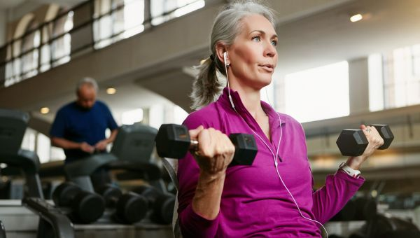 Why You Should Incorporate Strength Training Into Your Workout Routine