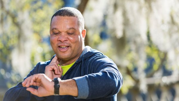 What Should My Heart Rate Be During Exercise?