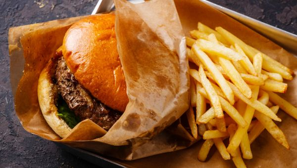 Can Fast Food Affect Your Fertility?