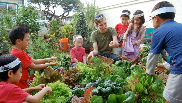 Sharing Care With the Kōkua Hawaiʻi Foundation