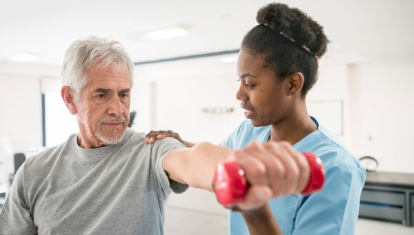 Know Before You Go: Shoulder Replacement