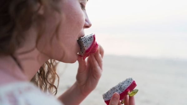 Revamp Your Relationship With Food Through Mindful Eating