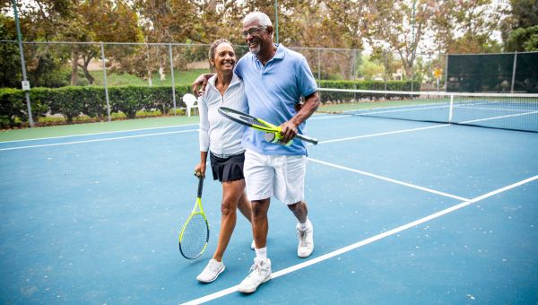 Reverse the Effects of Aging with Exercise