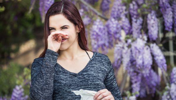 When Fragrances Aggravate Asthma