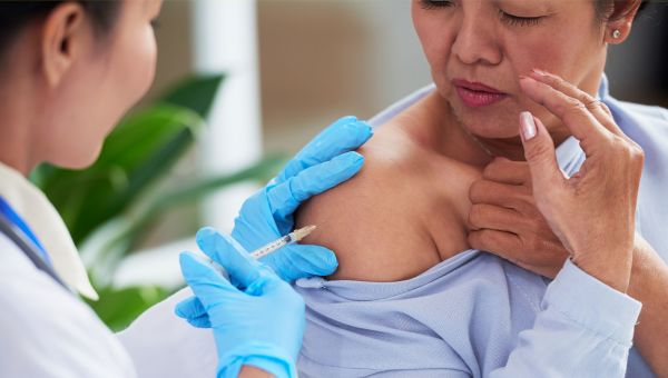 Hawaii Health Alert: Why You Probably Need the Tdap Shot