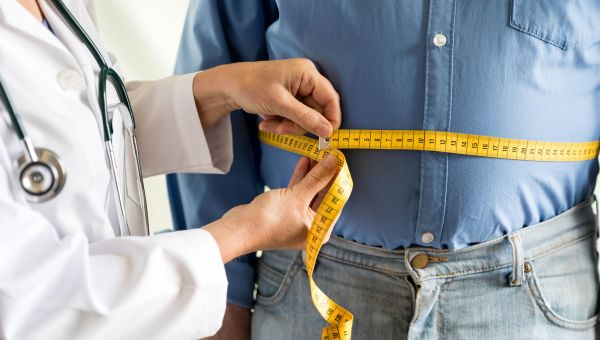 How Your Growing Waistline Can Shrink Your Brain
