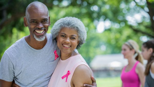 What RealAge Reveals About Breast Cancer Risk