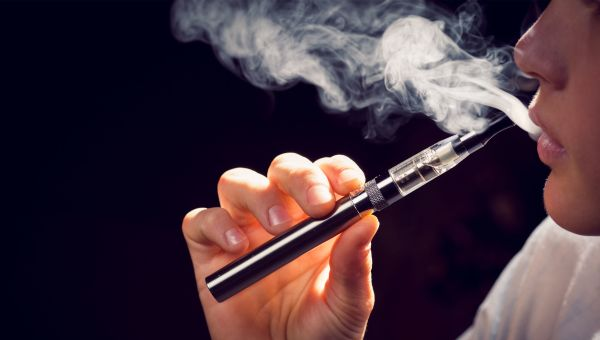 Can Vaping Increase Your Risk of Seizures?