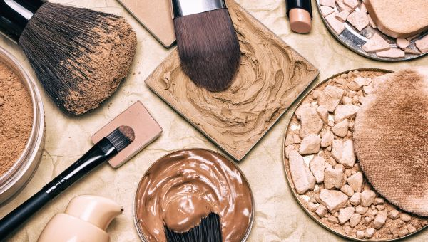 Face the Facts: Risks of Using Cosmetics
