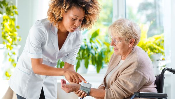 The Alzheimer's–Blood Pressure Connection