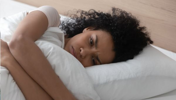 Why Poor Sleep Could Derail Your Weight Loss Goals
