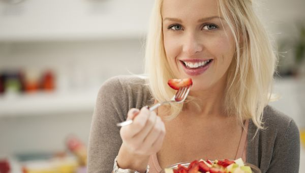 Ease Psoriasis Symptoms With These Foods