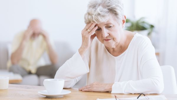 How to Reduce Your Risk of Mild Cognitive Impairment