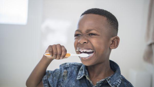 Dental Care for Kids: A Tooth Timeline