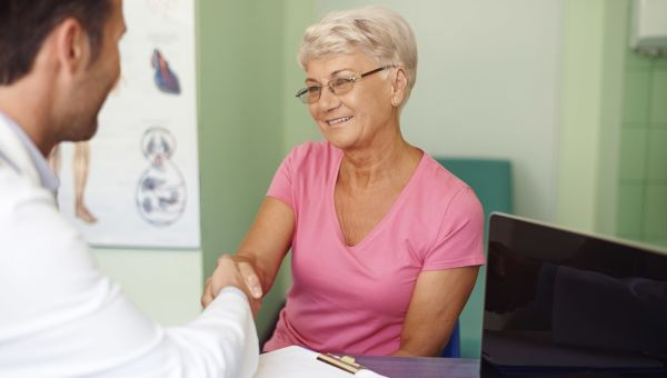 Prophylactic Mastectomy May Have No Benefit