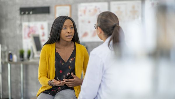 Endometriosis: 5 Considerations When Seeking a Second Opinion