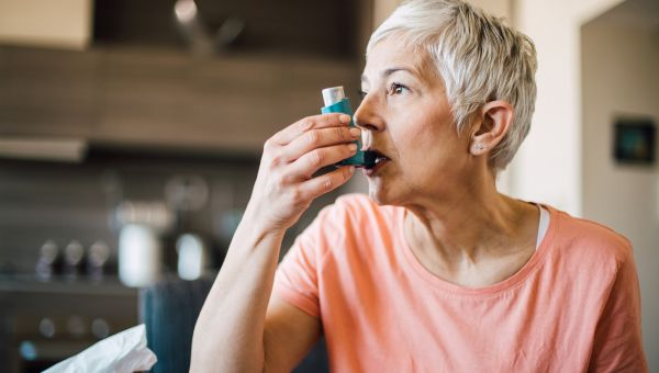 What You Need To Know About Asthma