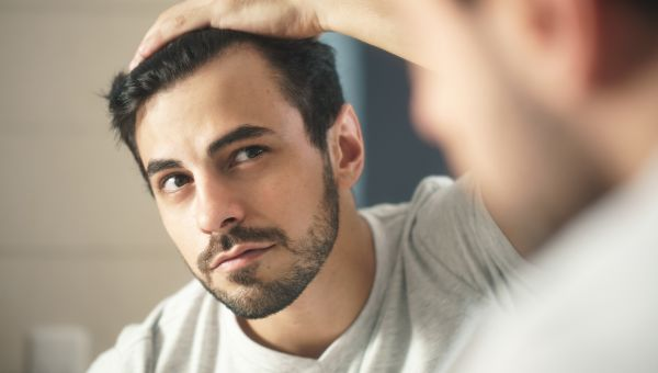 Premature Balding and Greying Could Be a Sign of Heart Disease