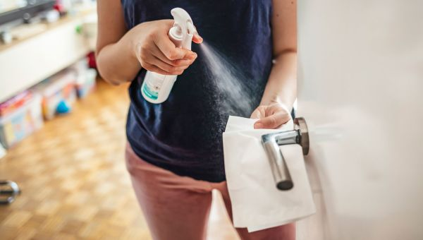 9 Dos and Don'ts of COVID-19 Disinfecting