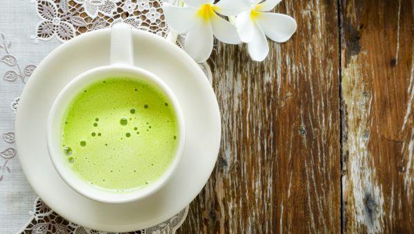 Tai Chi and Green Tea Benefits Include Improved Bone Health