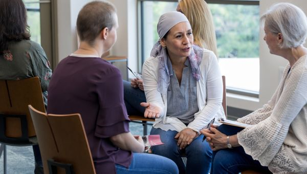 Understanding a Diagnosis of Metastatic Breast Cancer